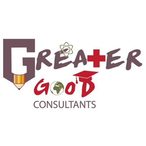 Greater Good Consultants LLC Blog